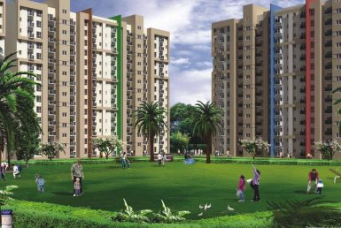 serviced apartment in Gurgaon at Golf Coursse Road.